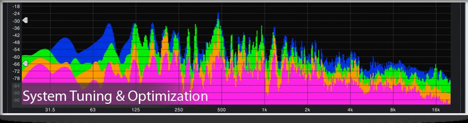 System Tuning & Optimization
